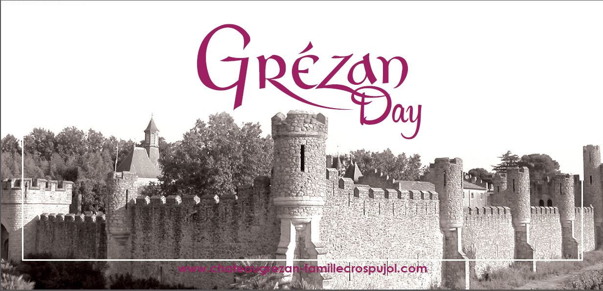 Grezan Day